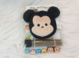 Disney Mickey zakje met catnip