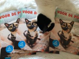 VOOR DE POES Magazine