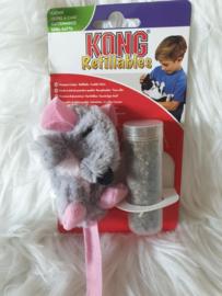 Kong Rat  catnip