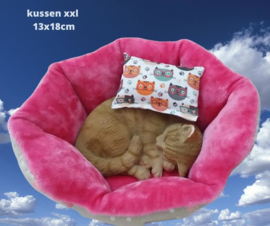Snuffelzakjes XXL Smart Cat (gevuld naar wens)