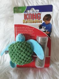 Kong Turtle catnip