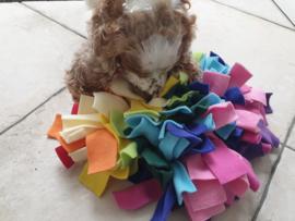 Snuffelkussen  Hond Dierendagactie