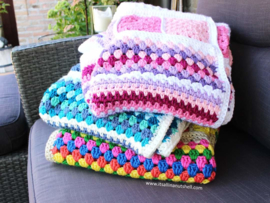 TLC Blanket