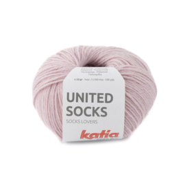 Katia United Socks - 14
