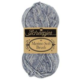 Scheepjes Merino Soft Brush - 253 Potter