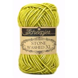 Scheepjes Stonewashed XL 852 Lemon Quartz