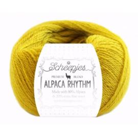 Alpaca Rhythm 668 Disco