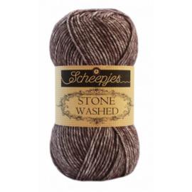 Scheepjes Stonewashed 829 Obsidian
