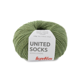 Katia United Socks - 21