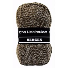 Botter IJsselmuiden Bergen Bruin, Zwart, Beige - 103