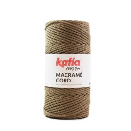 Katia Macramé Cord 105 Beige