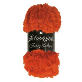 Scheepjes Furry Tales - 987 Sly Fox