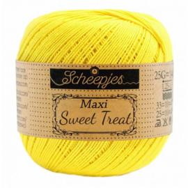 Scheepjes Maxi Sweet Treat 280 Lemon