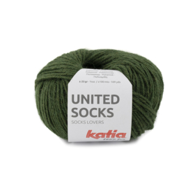 Katia United Socks - 22