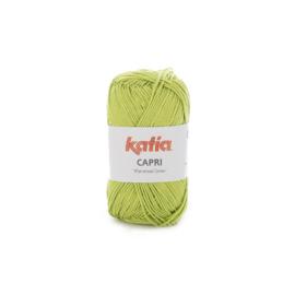 Katia Capri katoen garen - 82105