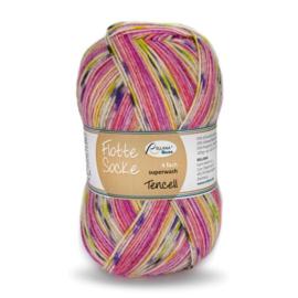 Rellana - Flotte Socke Tencel - 1592