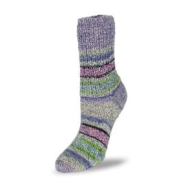 Rellana Flotte Socke 4f. Perfect Jacquard - 1144
