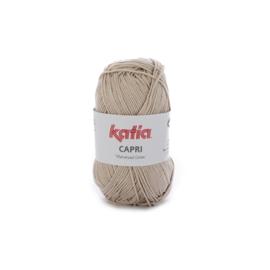 Katia Capri katoen garen - 82067
