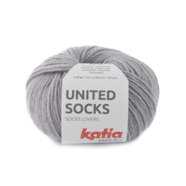 Katia United Socks - 08