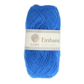 Einband 1098 Blauw