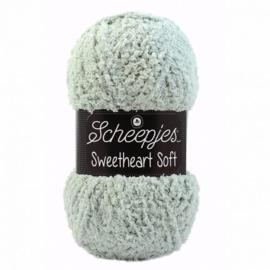 Scheepjes Sweetheart Soft 024 Groen
