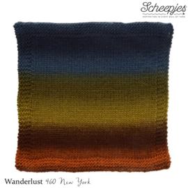 Scheepjes Wanderlust - 460 New York