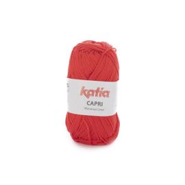 Katia Capri katoen garen - 82164