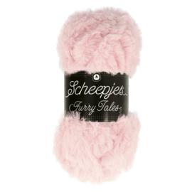 Scheepjes Furry Tales - 985 Little Pig