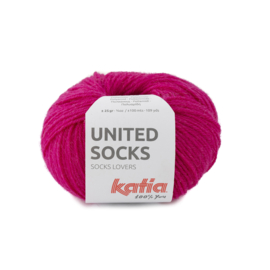 Katia United Socks - 15
