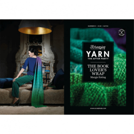 YARN The After Party nr.51 - Book Lover's Wrap
