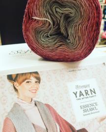 Essence shawl pakket