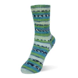 Rellana - Flotte Socke 4f. Victoria