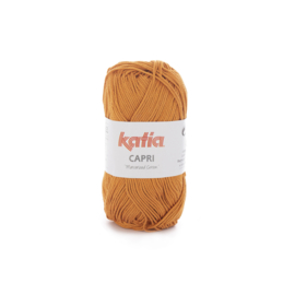 Katia Capri katoen garen - 82168