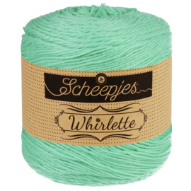 Scheepjes Whirlette 884 Sour Apple