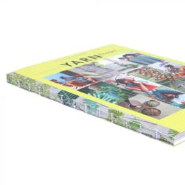 Scheepjes YARN Bookazine 11 - Macro Botanica