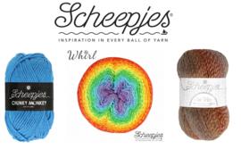 Scheepjes wol