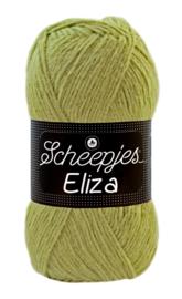 Scheepjes Eliza - 211 Lime Slice