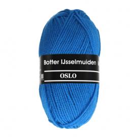 Botter IJsselmuiden Oslo Blauw - 197