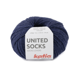 Katia United Socks - 11