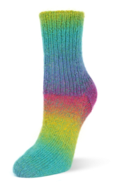 Flotte Socke kolibri - 6204