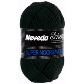 Nevada super Noorse Wol - 300