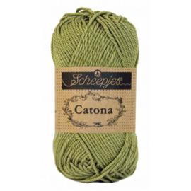 Scheepjes Catona 395 Willow