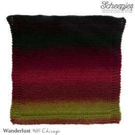 Scheepjes Wanderlust - 465 Chicago