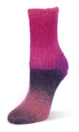 Flotte Socke kolibri - 6207