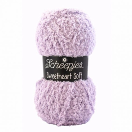 Sweetheart Soft 013 Paars