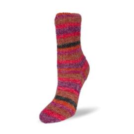 Rellana - Flotte Socke 4f. Recycelt