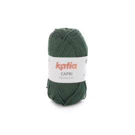 Katia Capri katoen garen - 82156