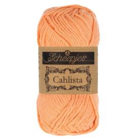 Scheepjes Cahlista 524 Apricot