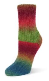 Flotte Socke kolibri - 6210