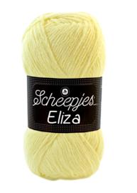 Scheepjes Eliza - 210 Lemon Slice